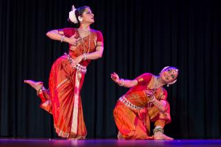 14031_Nrityagram Dance Ensemble_Surupa Sen & Bijayini Satpathy_c. Shalini Jain