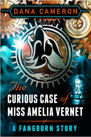 Amelia vernet cover