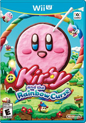 : Kirby & The Rainbow Curse