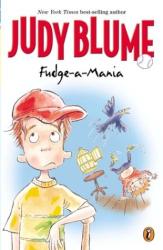 Judy Blume: Fudge-a-mania