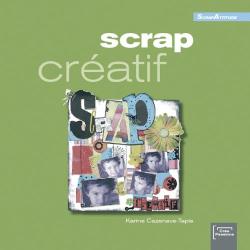 Karine Cazenave-Tapie: Scrap créatif