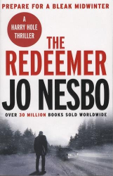 Jo Nesbo: The Redeemer: Harry Hole 6