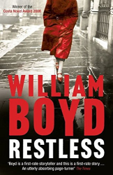 William Boyd: Restless