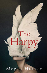 Hunter, Megan: The Harpy