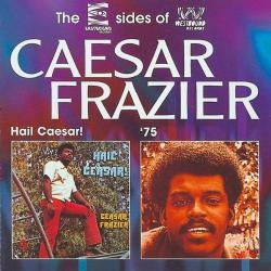Caesar Frazier -