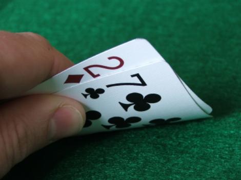 P64-poker