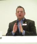 Representative Allen Skillicorn