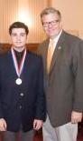 2015-06-23_Congressional_Award_Gold_Medal_Kyle_Gogglio_Naperville
