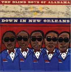 The Blind Boys of Alabama -