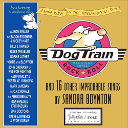 Sandra Boynton - Dog Train