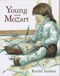 Rachel Isadora: Young Mozart