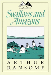Arthur Ransome: Swallows and Amazons (Godine Storyteller)