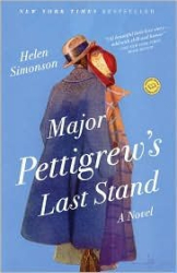 by Helen Simonson: Major Pettigrew's Last Stand by Helen Simonson
