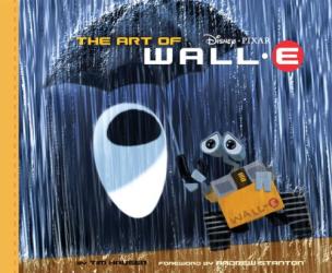 Tim Hauser: The Art of WALL.E