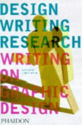 Ellen Lupton: Design Writing Research