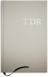 Theodore Rosendorf: The Typographic Desk Reference