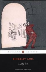 Kingsley Amis: Lucky Jim (Penguin Classics)