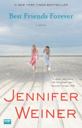 Jennifer Weiner: Best Friends Forever