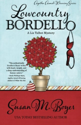 Susan M. Boyer: Lowcountry Bordello (Volume 4)