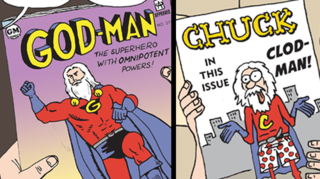 1222ckTEASER-god-man---clod-man