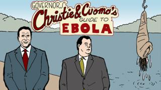 1212ckTEASER-christie-&-cuomo-guide-to-ebola
