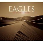 The Eagles - Do something