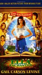 Gail Carson Levine: Ella Enchanted