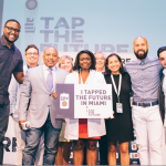 Nuekie, Cosmetic Startup by FAMU Alum Eunice Cofie, Wins $20,000 at Miller Lite Tap The Future Live Pitch Tour Miami Tour Stop – Headed to Final Round for a Shot at $200K Grand Prize