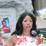 Lucy McBath, mother of slain teen Jordan Davis, criticizes House passage of Stand Your Ground Expansion