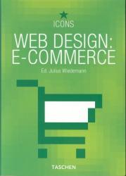 Julius Wiedemann: Web design : e-commerce : Edition français-anglais-allemand