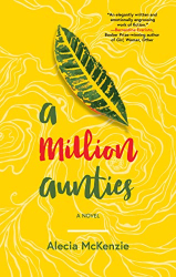 Alecia McKenzie: A Million Aunties