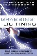 G. Colarelli O'Connor: Grabbing Lightning: Building a Capability for Breakthrough Innovation