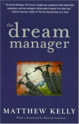 Matthew Kelly: The Dream Manager