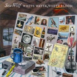 : White Water, White Bloom