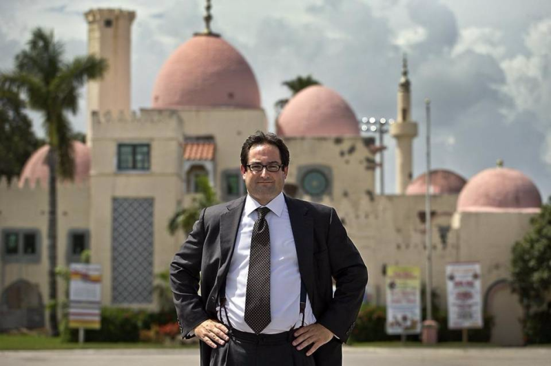 Miami-Dade city of Opa-locka turned water utility into
