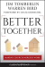Jim Tomberlin: Better Together: Making Church Mergers Work