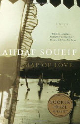 Ahdaf Soueif: The Map of Love: A Novel