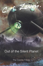 C. S. Lewis: Out of the Silent Planet