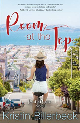 Billerbeck, Kristin: Room at the Top: A Pacific Avenue Series Novel