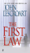 John Lescroart: The First Law (Dismas Hardy Book 9)