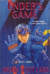 Orson Scott Card: Ender's Game