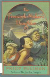 Philip Pullman: The Firework-Maker's Daughter