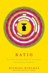 Michael Ruhlman: Ratio