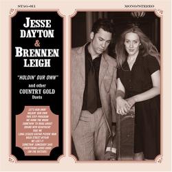 Jesse Dayton & Brennen Leigh -