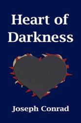 Joseph Conrad: Heart of Darkness