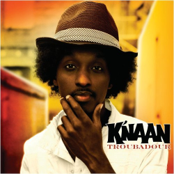K Naan - Troubadour