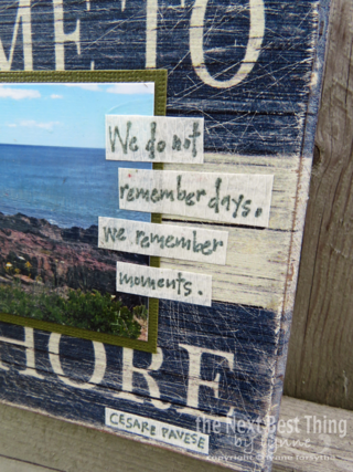 Vacation Memories by Lynne Forsythe