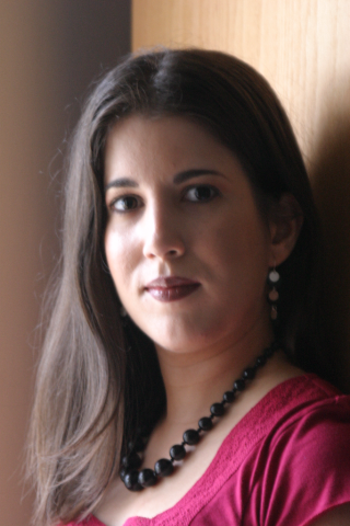 MARTINEZ author photo