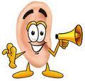 Ear sounds