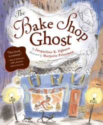 : The Bake Shop Ghost